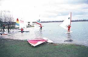the landing at marston lake - photo #34